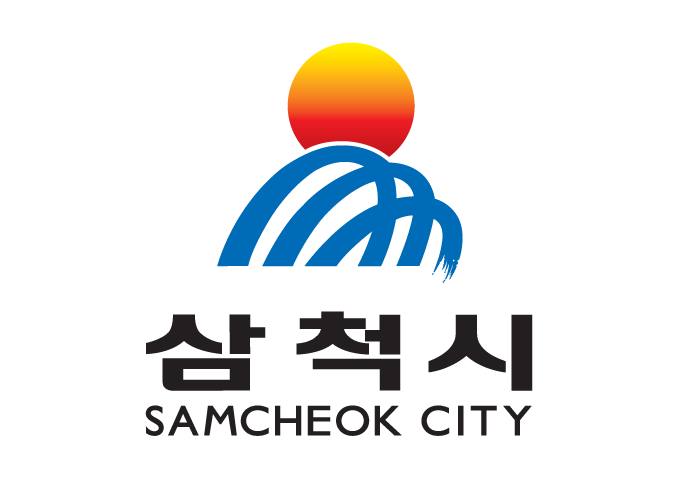 Symbol Mark. SAMCHEOK CITY